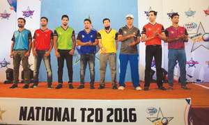 Misbah picked by Karachi Whites for National T20 Cup