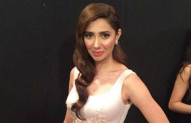 Mahira, Diyar-e-Dil win out at Lux Style Awards 2016