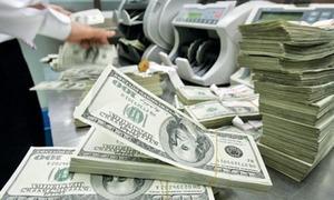 Dollar's rise stings SBP