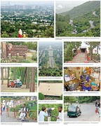 Margalla Hills — where Islamabad comes together