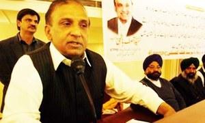 Dubai police free ex-ETPB chief