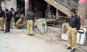 Two Hazara men shot dead in Quetta