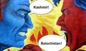 Meet Pakistani social media's angry parrots