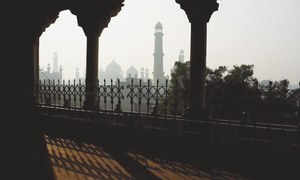 Timeless Lahore