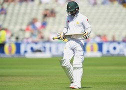 Batting woes contribute to disturbing defeat