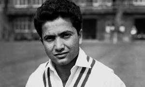 Legendary batsman Hanif Mohammad dies at 81