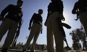 Police official gunned down in Sehwan