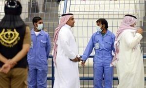 'سعودیہ میں بھکاریوں جیسا سلوک کیا گیا'