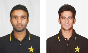 Umar Gul, Sharjeel recalled for Ireland, England ODIs