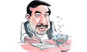 Satire: Diary of Sheikh Rasheed Ahmad
