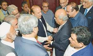 PM at pains to defend agencies after criticism