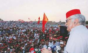 Asfandyar warns of disintegration if 18th amendment revoked
