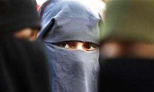 Banning burqas isn't a sensible response to terrorism