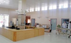 Public-funded Pims emergency clinic delayed without reason