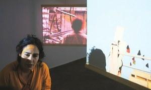 Bani Abidi: Life is infinitely more beautiful than art