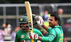 Pakistan crush Ireland to register biggest ODI win