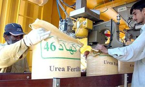 Govt cuts urea price by over a quarter to combat glut