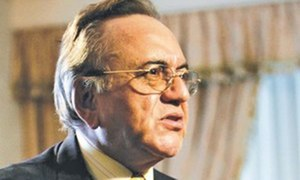 Ramp up pressure on India in international forum: Kasuri