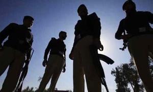 Police arrest JSMM activists involved in terrorist activities