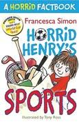 Story Time: Horrid Henry's Sports