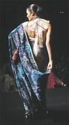 Trends: In praise of the sari