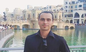 British-Australian man detained in Dubai for charity work