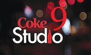 Coke Studio EP 1