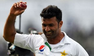 My homework on England batsmen paid off in Tests: Sohail Khan