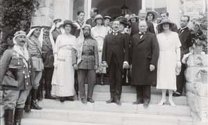 'Ignorant imperialist': Churchill and the Islamic World