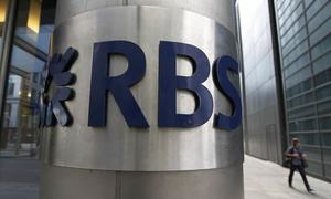RBS to impose negative interest rates