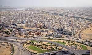 Qayyumabad's long battle against DHA