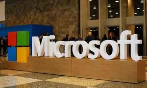 Apple boosts health while Microsoft revs machine smarts