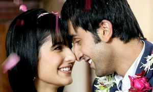 Did Katrina Kaif put a hold on her career to become Mrs Ranbir Kapoor?