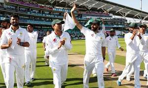 No team has ever overcome more to become No. 1 than Pakistan