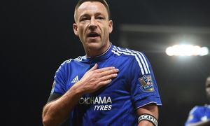 Allardyce open to talks with Terry over England return