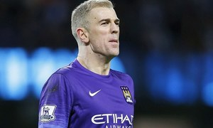 Guardiola confirms Bravo on his way to replace Hart