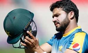 Azhar hopes Pakistan transfer Test form into England ODIs