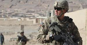 افغانستان: بم دھماکے میں امریکی فوجی ہلاک