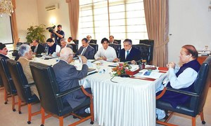 Fata reforms integral part of NAP, says PM