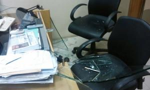 اے آر وائی کے دفتر پر حملہ کرنے والا ملزم گرفتار