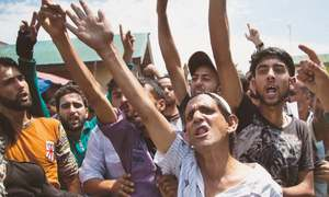 Another protester killed in India-held Kashmir