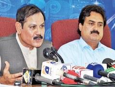 CM to open work on Swat Motorway today