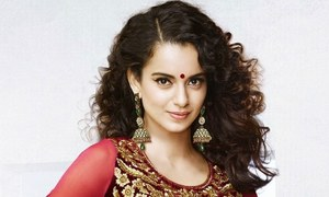 Will Kangana Ranaut be working with Shah Rukh Khan in her next?