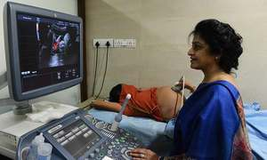 India moves to ban booming commercial surrogacy business