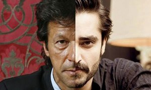 Quiz: Who said this, Imran Khan or Hamza Ali Abbasi?
