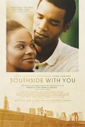 Barack Obama takes Michelle Robinson on a  first date in Southside With You
