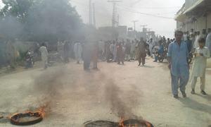 ECP summons Sindh secretary, IGP over Badin LG fiasco