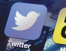 Social media giants 'must do more to police sites'