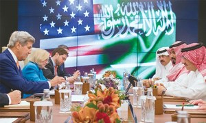 Kerry outlines new Yemen peace push