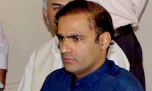 KP not cooperating in energy projects, says Abid Sher